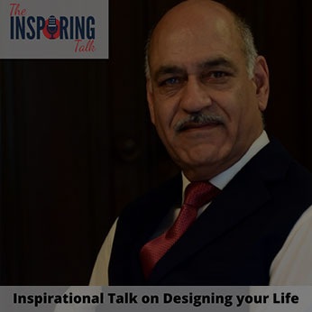 The Inspiring Talk with Bijay Gautam21st August, 2017